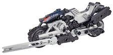 New Kaiyodo Assemble Borg NEXUS 002 Barrels Spyder 3 in 1 ABS&PVC