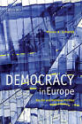Democracy in Europe: The EU and National Polities by Vivien A. Schmidt (Paperback, 2006)