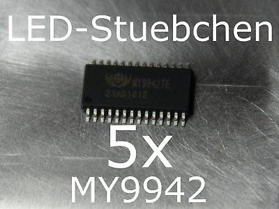 LED KSQ Strom und Spannung einstellbar 20A//35V DC Spannungsregler 40V//300W max.