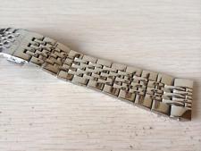 Steel bracelet strap watchband for TISSOT PRC200 T17 T461 T014 T014410A 19mm