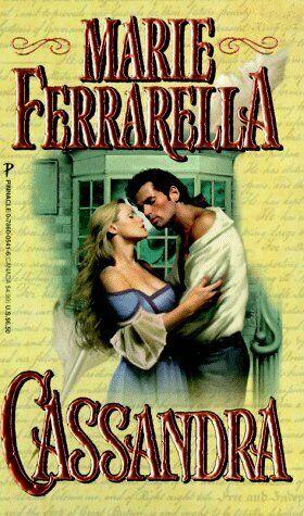 Cassandra  Pinnacle Historical Romance