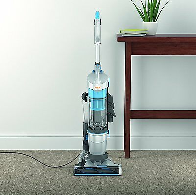 Vax Air Lift Steerable Pet Upright Vacuum Cleaner Hepa Filter Bagless U84-AL-PE