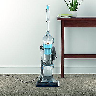 Vax Air Lift Steerable Pet Upright Vacuum Cleaner Hepa Filter Bagless U84-AL-PE