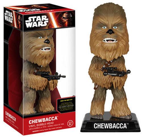Ep7 - Chewbacca - Funko Ww Wars Star Wars Ww (2015, Toy NEU) c8a99b