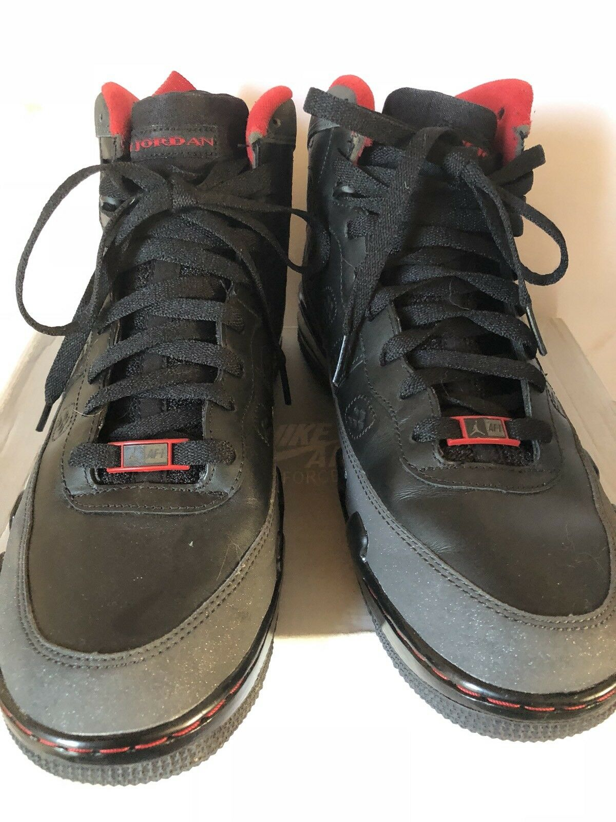 NIKE JORDAN shoes for men, US size 10