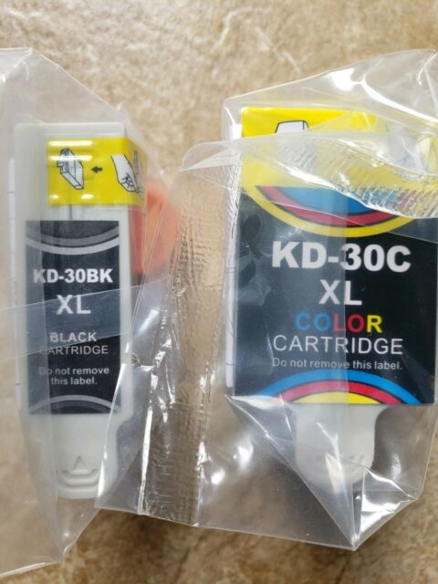 Kodak KD-30c 30 XL Ink Cartridge For ESP 3.2 C310 C315