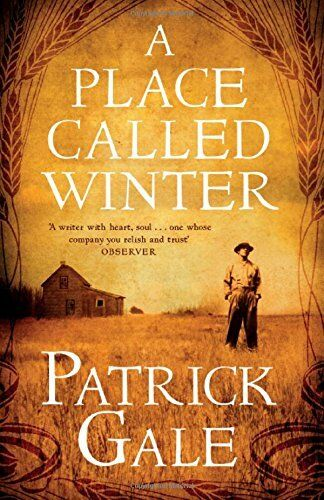 1 of 1 - A Place Called Winter by Gale, Patrick 1472205294 The Cheap Fast Free Post