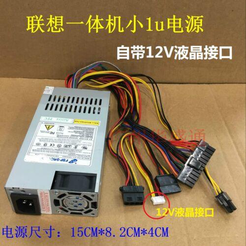 1PC FSP270-60LE 270W 1U PSU Mini ITX Flex ATX Shuttle 20 4 Power Supply #YH ZX