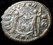 ROMAN AURELIAN 270-275 ANTONINIANUS COIN - D=22MM