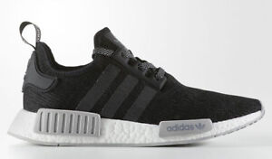 082808afc51ac Adidas NMD R1 size 13. Black Reflective Champs Exclusive. CQ0759 ...