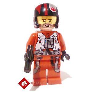 Lego-Star-Wars-PoE-DAMERON-NEU-aus-75102