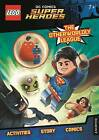 LEGO DC Super Heroes: The Otherworldy League! (Activity Book with Superman Minifigure) by Egmont Publishing UK (Paperback, 2016)