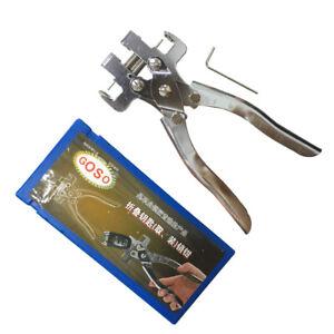 100-Original-GoSo-Fixing-Flip-Key-Vice-Flip-key-Pin-Remover-Removing-Pliers