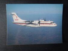 CPM ROYAL AIR MAROC Aérospatiale / Aeritalia ATR42-300 CN-CDT cn 127