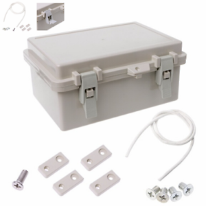 Union-Impermeable-IP65-Electronica-Caja-Caja-caso-Cable-terminal-al-aire-libre