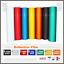 18pcs-Rifrangenti-Adesivi-Nero-Blu-compatibile-Suzuki-V-Strom-1000-GIVI-Trekker miniatura 7