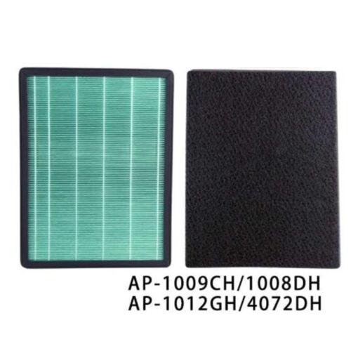 -reiniger Ap-1009ch//1008dh// Filter+Kohlenstofffaser Set für Coway Home Air