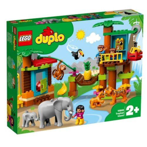 Tropical Island LEGO® DUPLO® 10906