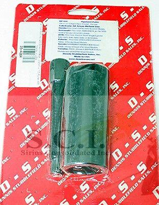 Dennis Stubblefield Sales Flywheel Puller 33 x 1.5 RH MP#64