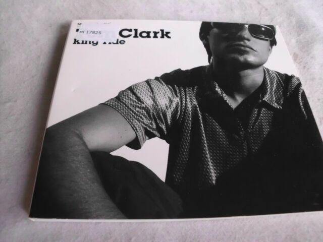 Tom Clark - King Tide -  CD gebraucht gut