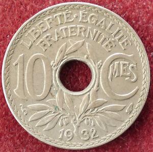 France-10-Centimes-1932-D2004