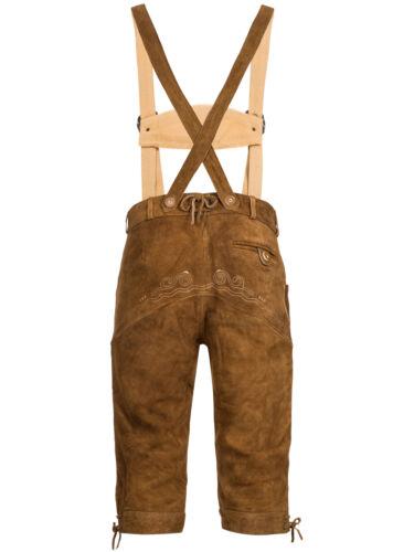 Traditional Costume Set 6tlg Men/'s with Suspender Shirt Shoes Socks BR3B1