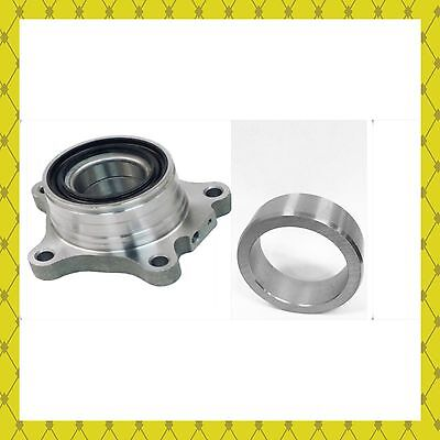 2007-2016 REAR WHEEL BEARING MODULE W//RETAINER FOR TOYOTA TUNDRA RIGHT NEW