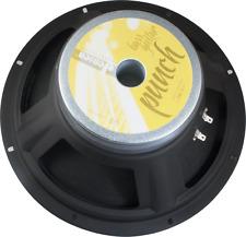 """New - Jensen Punch Sound Bass, 12"""", 250W, 8Ω - P-A-BP12250-8 12"""" BP 12/250"""