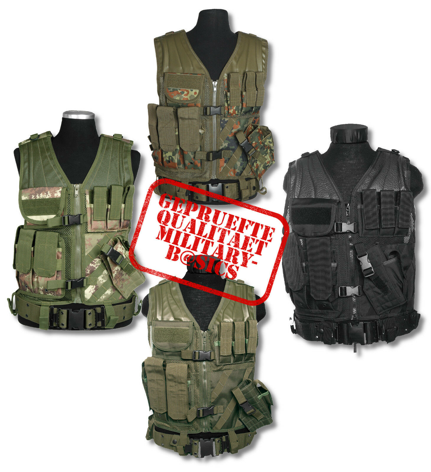 Uso de chaleco taktikweste Tactical  Vest USMC 6 Colors Softair paintball holster  precios ultra bajos
