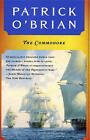 The Commodore by Patrick O'Brian (Paperback, 1996)