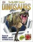 The Big Noisy Book of Dinosaurs by DK (Hardback, 2015)
