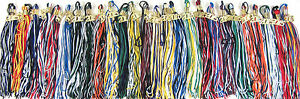 Graduation-Tassel-9-034-3-color-for-Cap-amp-Gown-Souvenir-High-School-College