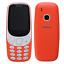 "thumbnail 15 - Unlocked Original Nokia 3310 (2018) GSM 4G Mobile Phone 2.4"" Flashlight MP3 MP4"