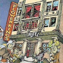 Paradox Hotel von The Flower Kings | CD | Zustand gut