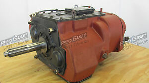 Details about Super 10 Eaton Fuller 10 Speed Transmission RTLO16610B  Overdrive