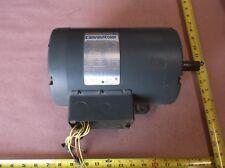 MARATHON ELECTRIC  2HP 1725RPM AC MOTOR NNB 5K49UN8161 100553
