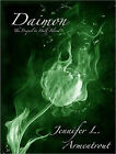 Daimon: The Prequel to Half-Blood by Jennifer L. Armentrout (CD-Audio, 2014)