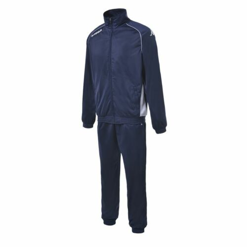 Kappa Sport Tracking suit Man KAPPA4SOCCER PESCARA Soccer sport Tracksuits