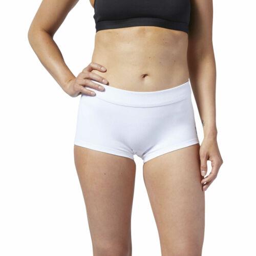 Reebok Sport Reebok CrossFit® Chase Shortie Shorts women Shorts;Tights Weiß
