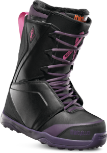 ThirtyTwo 32 - Lashed   2019 - Womens Snowboard Boots   B4BC