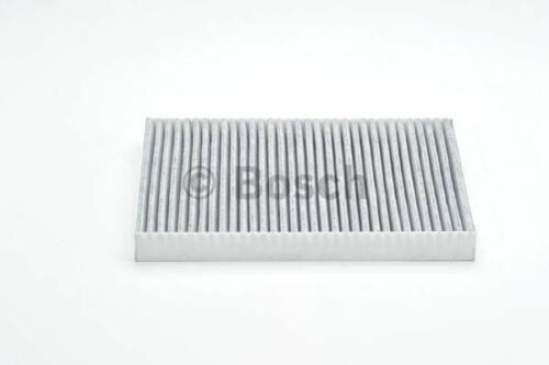 RS4 TOP SELLER B6 // B7 Bosch Active Carbon Cabin Pollen Filter Fits Audi A4