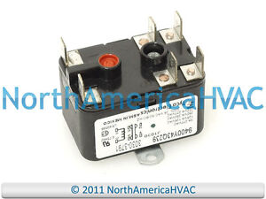 oem york luxaire coleman furnace blower fan relay 3030 379. Black Bedroom Furniture Sets. Home Design Ideas
