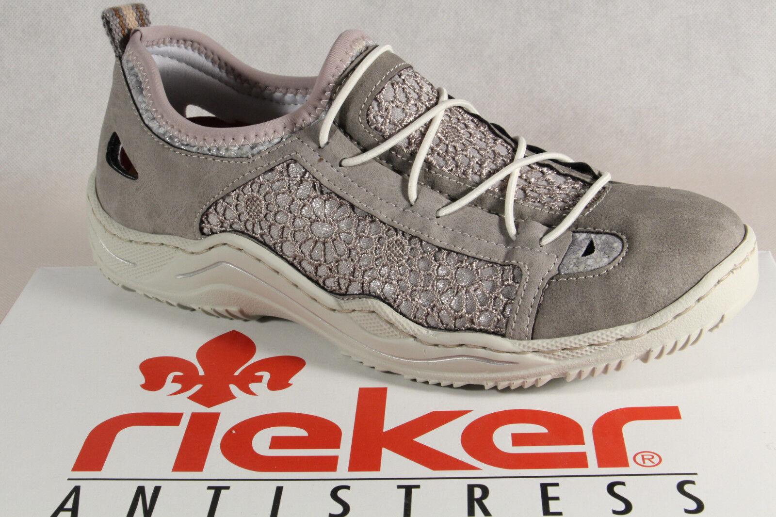 Basses Mocassins Chaussures Sport De Rieker w14RqCEqx