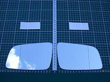 Außenspiegel Spiegelglas Ersatzglas Opel Astra G ab 1998-2004 Li oder Re asph
