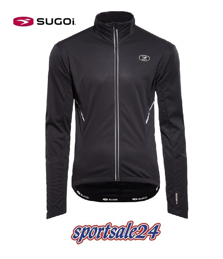 Sugoi   RS 180 Jacket   Radjacke Sport Jacke  NEU SONDERPREIS