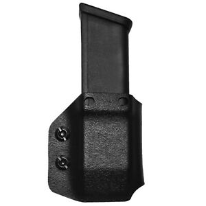 Universal-IWB-OWB-Magazine-Carrier-Mag-Pouch-Double-Sack-9mm-40-Ambidextrous