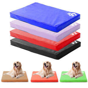 waterproof material for dog beds