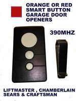 971LM Chamberlain LiftMaster Garage Door Opener Remote Control Transmitter 971LM