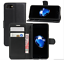 Luxus-Ultra-Slim-PU-Leder-Book-Case-GLAS-Display-Cover-fuer-Apple-iPhone-8 Indexbild 5