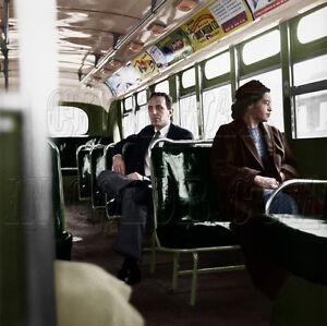 image is loading rosa parks civil rights activist bus color photo